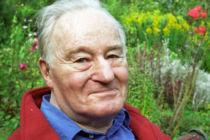 Der Amnesty-Gründer Peter Benenson